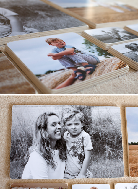 photo blocks